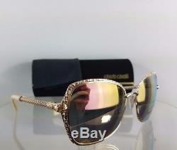 100% Authentic Roberto Cavalli Sunglasses Tabit 977/S 28L Frame 977