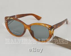 beef07114ae  490 Gucci Sunglasses Gg 3828 f s 0565l Cat Eye Tortoise Mother Of Pearl  Famous