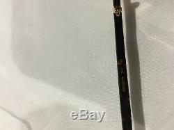 Authentic New GUCCI SUNGLASSES GG0291 Metal Shield Unisex Gold Havana Brown