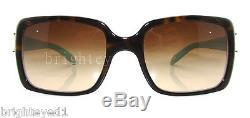 Authentic TIFFANY & CO. Victoria Rectangular Sunglasses TF 4047B 81343B NEW
