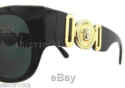 Authentic VERSACE Iconic Archive Limited Edition Sunglass VE 4265 GB1/87 NEW