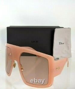Brand New Authentic Christian Dior So Light 1 Sunglasses 35JHO DIOR SoLight1