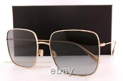 Brand New Christian Dior Sunglasses Dior Stellaire/1 000 RoseGold/Grey For Women