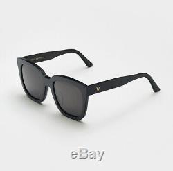 Brand New Gentle Monster Sunglasses Dreamer Hoff 01 Black Unisex