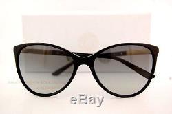 Brand New VERSACE Sunglasses VE 4260 GB1/11 BLACK/GOLD Women 100% Authentic