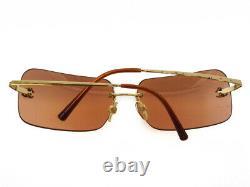 CHANEL sunglasses here mark Auth used E1573