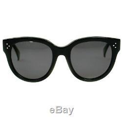 Celine Audrey Black Ladies Sunglasses CL41755