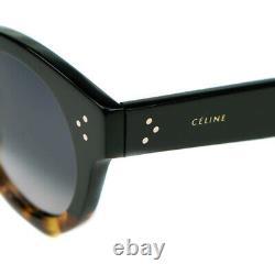 Celine Black Tortoiseshell Ladies Sunglasses CL 41440F/S