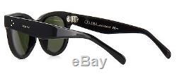 Céline Celine BABY AUDREY CL 41053/S black/grey green (807/1E) Sunglasses