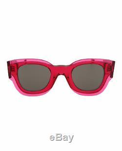 Celine Womens Square/Rectangle Sunglasses CL41446S-200190MU1-45IR