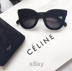 Celine sunglasses Céline Marta Blogger Shadow