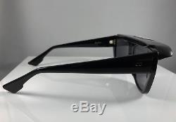 Christian Dior DIORCLUB2 Black Grey Lens Sunglasses 100% UV 2018 Model