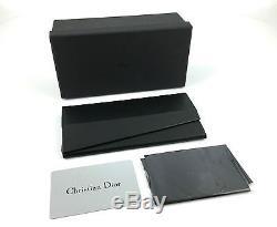 Christian Dior TECHNOLOGIC gold black/brown shaded (RHL/86) Sunglasses