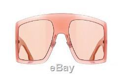 DIOR SO LIGHT 1 Pink/Peach (FWM/HO) Sunglasses