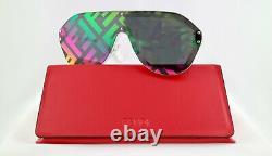 Fendi FFM0039/S F74R Multicolor Women Sunglasses