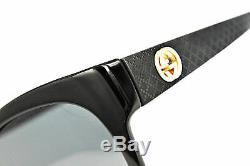 GUCCI Sonnenbrille / Sunglasses GG3786/S LWDDX 5420 140 +Etui #264(4)