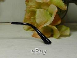 Gucci GG4287/S J5G Lips Cat Eye withGold Frame Sunglasses 41 28 140NIBITALY