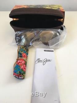 Maui Jim-Makawao-Polarized-Sunglasses