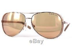 Michael Kors Sonnenbrille / Sunglasses MK5004 (Chelsea) 1017R1 5913 135 2N +E