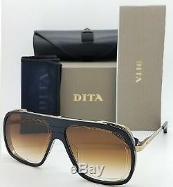 NEW Dita Endurance 79 Sunglasses Frame DTS104-60-03 Brown Gradient AUTHENTIC 104
