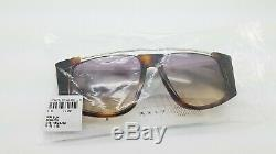 NEW MCM Sunglasses Havana Gold Violet Gradient MCM670S 214 55mm AUTHENTIC Womens