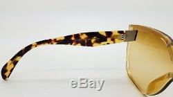New Prada sunglasses PR16TS VIR1G0 Tortoise Bronze cat butterfly PR 16TS GENUINE