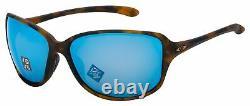 Oakley Cohort Sunglasses OO9301-0961 Brown Tortoise Prizm Deep H20 Polarized