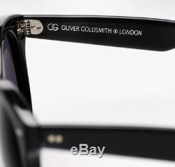 Oliver Goldsmith MANHATTAN 1960 black/grey (001 C) Sunglasses