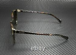 PRADA PR 01OS 2AU6E1 Conceptual Havana Polarized Brown 55 mm Women's Sunglasses