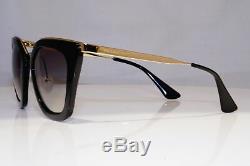 PRADA SS19 Womens Boxed Designer Sunglasses Black Cinema SPR 53S 1AB-0A7 24302