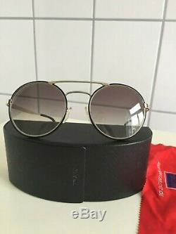 PRADA sonnenbrille wie neu, prada spr 51 s 54 22 koll. 2018-19, NP 250,00