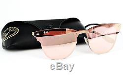 Ray Ban Sonnenbrille / Sunglasses RB3576-N 043/E4 41 140 2N + Etui