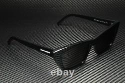 SAINT LAURENT SL276 Mica 001 Black Cat Eye Oval Women's 53 mm Sunglasses