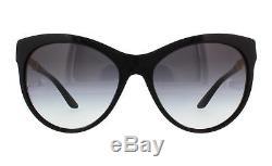 VERSACE Sunglasses VE4292 GB1/8G Black 57MM