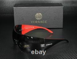 VERSACE VE2054 100187 Gunmetal Gray 41 mm Women's Sunglasses