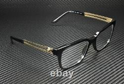 VERSACE VE3218 GB1 Black Demo Lens 53 mm Men's Eyeglasses