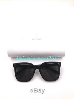 2020 Lunettes De Soleil Doux Monstre Ses Black Frame Objectifs Zeiss Noir