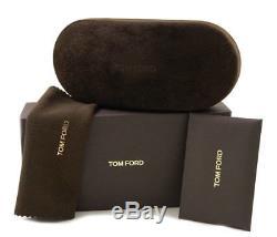 Authentiques Tom Ford Femmes Lunettes De Soleil Tf 130 Shiny Rose Or 28g Miranda 68mm