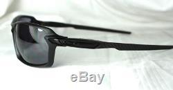 Carbone Oakley Shift Oo 9302-01 Noir Mat Gris Neu