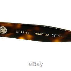 Céline Audrey Écaille Mesdames Lunettes De Soleil Cl41805 / S 05l