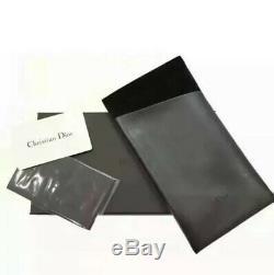 Christian Dior Addict 1 Dioraddict Rhl Or Noir Bouclier Siver Lunettes De Soleil Miroir