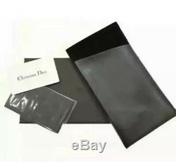 Christian Dior Addict 1 Lunettes De Soleil En Or Rose Havane Bleu Lens000 / A9 Femmes Shield