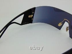 Christian Dior Kaleidiorscopic 003/i3 Lunettes De Soleil Matte Black Authentic Shield
