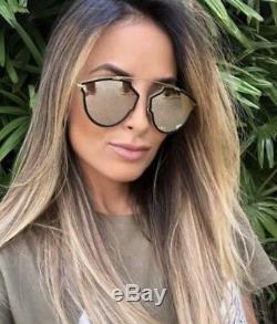 Christian Dior So Real Rise Mirror Women Authentic Sunglasses