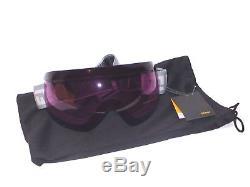 Fendi Goggles Snowboard Ski Logo Sport