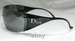 Lunettes De Soleil De Luxe Dior Ski 6 9a8 Noir Nouveau