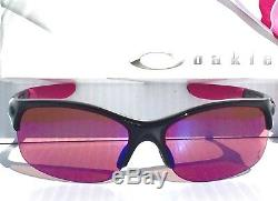 Nouveau Oakley Commit Sq Lunettes De Soleil Pour Femmes Black Cancer Geast Black G20