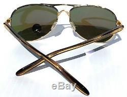 Nouveau Oakley Tie Breaker Gold Aviator Polarisé Lunettes De Soleil Pour Femmes Violet 4108-14