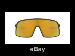 Occhiali Da Sole Oakley Oo9406 Autentici Sutro Grigio 940605