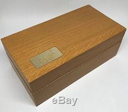 Occhiali Persol Po 9649 Solid Gold 100ème Anniversaire Edition Limitee N ° 132/200